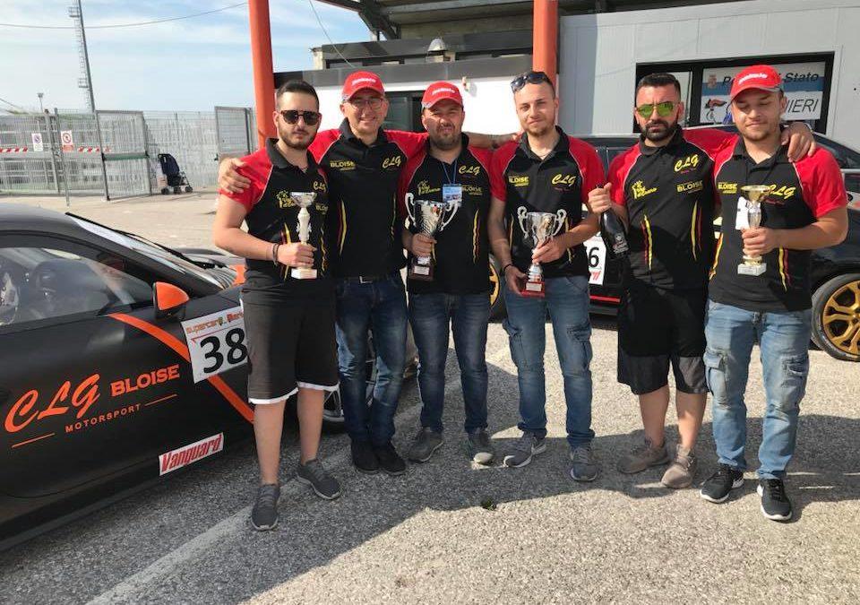 """CLG Bloise Motorsport su LiveGP.it: """"Diffondiamo la passione anche nel Sud Italia"""""""